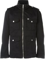 Diesel 'J-Dirt' jacket - men - Cotton/Spandex/Elastane - S