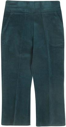 Touriste Elastic Waist Jeans