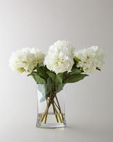 John-Richard Collection John Richard Collection Heavenly Peonies Faux Floral Arrangement