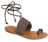 Soludos Women's Milos Ankle Wrap Sandal