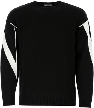 Valentino VLTN Crewneck Sweater