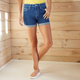 Universal Thread Women's High-Rise Jean Shorts - Universal ThreadTM Jay