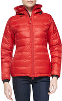 Canada Goose Camp Hooded Packable Puffer Coat