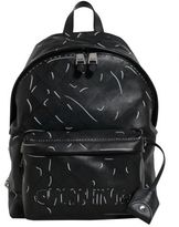 Moschino 3d Print Backpack