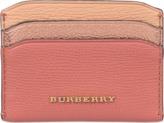 Burberry Izzy wallet