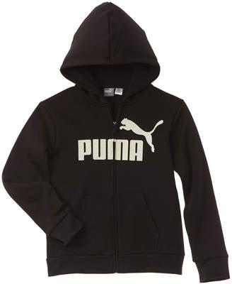 Puma No. 1 Logo Pack Hoodie