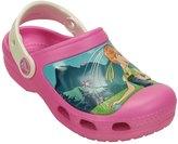Crocs Girls' Frozen Fever Clog (Toddler/ Little Kid/ Big Kid) 8139614