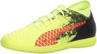 Puma Men's Future 18.4 IT Soccer-Shoes