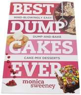 "Cookbooks Monica Sweeney ""Best Dump Cakes Ever"" Cookbook"