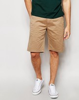 Barbour Chino Shorts