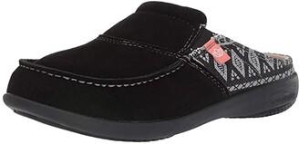 Spenco Siesta Slide Arizona (Black) Women's Shoes
