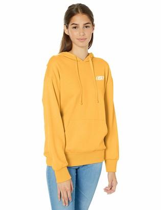 Skechers Women's Heritage Hoodie Sweatshirt