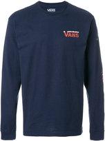 Vans Peanuts Christmas Edition sweatshirt