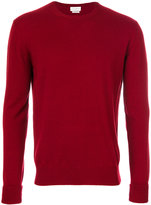 Ballantyne cashmere jumper - men - Cashmere - 46