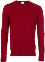 Ballantyne - cashmere jumper - men - Cashmere - 54