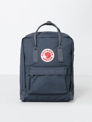 Fjallraven Kanken Backpack in Graphite
