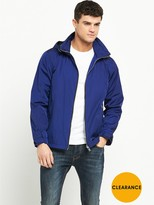 Luke Lightweight Zip Jacket