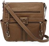 Rosetti Double Duty Bucket Shoulder Bag