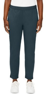 Eileen Fisher Pull-On Ankle Pants