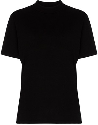 LES TIEN cotton T-shirt