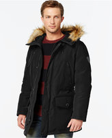 GUESS Hooded Snorkel Coat