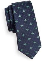 Cufflinks Inc. Yoda Dot Slim Silk Tie