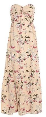 KORALLINE Long dress