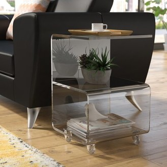 Wade Logan Caylee End Table