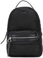 Moncler padded backpack - men - Lamb Skin/Polyamide - One Size