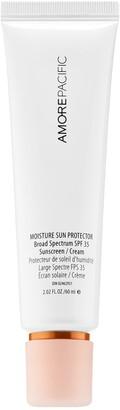 Amore Pacific Moisture Sun Protector Broad Spectrum SPF 35 Sunscreen/Cream
