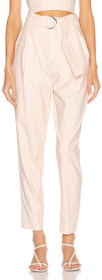 A.L.C. Diego Pant in Buttercup | FWRD