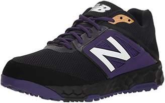 New Balance Men's 3000v4 Turf Baseball Shoe