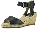 Johnston & Murphy Women's Angela Espadrille Wedge Sandal