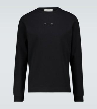 Alyx Sphere logo long-sleeved T-shirt