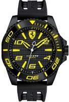 Mens Scuderia Ferrari XX Kers Watch 0830307