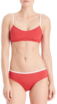 Kate Spade Plage Du Midi Bralette Bikini Top
