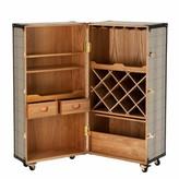 Eichholtz Wooden Wine Bar Cabinet