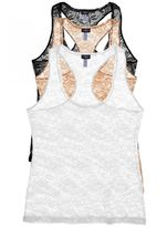 Cosabella Never Say NeverTM Racerback Camisole BASIC PACK