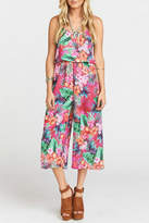 Show Me Your Mumu Tropical Floral Jumpsuit