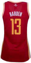 adidas Women's Houston Rockets James Harden Replica Jersey