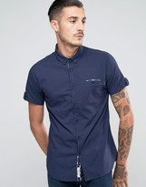 Lambretta Shirt with Short Sleeves
