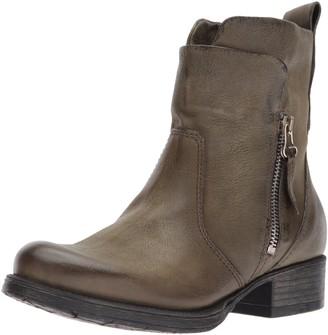Miz Mooz Women's Nimble Ankle Boot