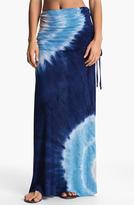 Young Fabulous & Broke Young, Fabulous & Broke 'Sierra' Foldover Maxi Skirt