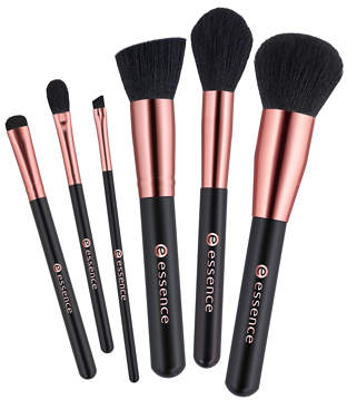 Essence Happily. Ever. After. Brush Set