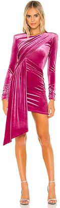 Michael Costello x REVOLVE Hollie Mini Dress