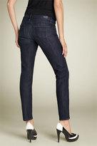 Paige Premium Denim 'Skyline 12' Peg Ankle Skinny Stretch Jeans (McKinley)