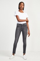 French Connenction Rebound Denim 30 Inch Skinny Jeans