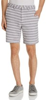 Sovereign Code Seabert Stripe Twill Regular Fit Shorts
