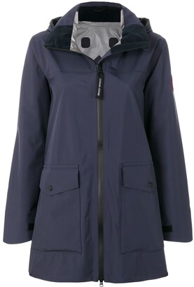 Canada Goose Wolfville Coat