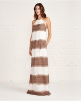 Bailey 44 Galabeya Dress
